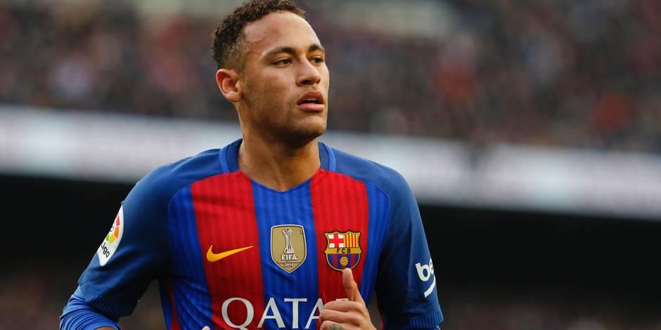 Transfert de Neymar: la justice valide l'accord entre le Barça et le fisc évitant un procès