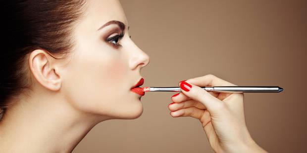 Le plan d'attaque pour un maquillage de fête au top - La DH