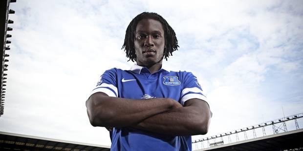 Lukaku sera bientôt le joueur le mieux payé à Everton - La DH