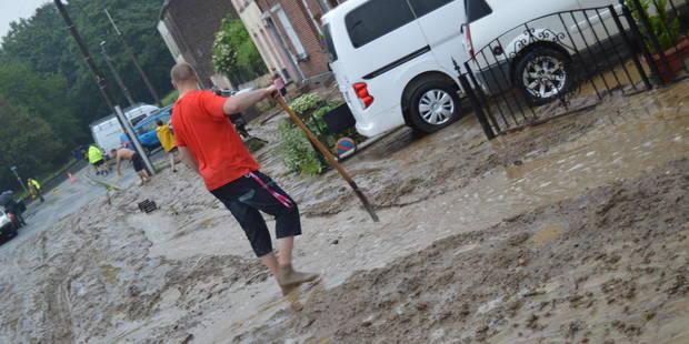 Tubize: La lutte contre les inondations, priorité numéro un! - La DH