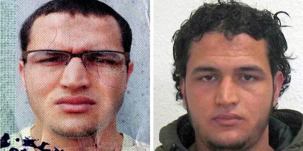 Attentat de Berlin: le suspect Anis Amri, un islamiste connu mais jamais arrêté - La DH