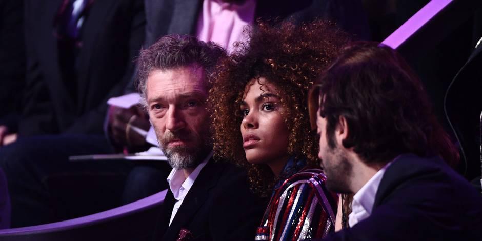 """Tina Kunakey évoque sa relation avec Vincent Cassel: """"Une belle surprise de la vie"""""""