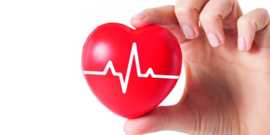 Les objets connectés contre l'insuffisance cardiaque