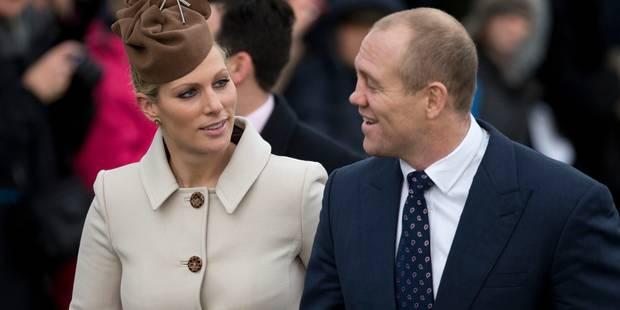 GB: la petite-fille aînée de la reine Elizabeth II , enceinte, perd son enfant - La DH