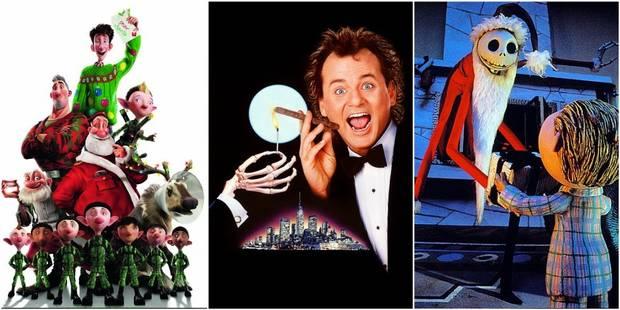 Quels films regarder un soir de réveillon de Noël? Voici nos bons plans - La DH
