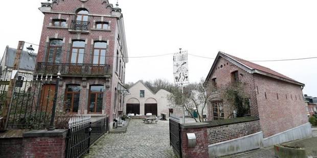 Koekelberg tient son centre culturel - La DH