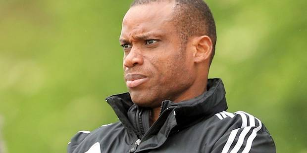 Sunday Oliseh, nouvel entraîneur du Fortuna Sittard (D2 néerlandaise) - La DH