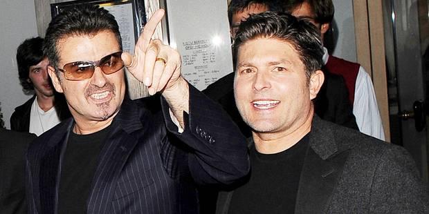 George Michael : les trois hommes de sa vie - La DH