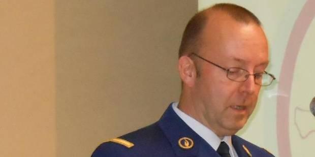 Bilan positif pour la police de Rochefort et Houyet - La DH