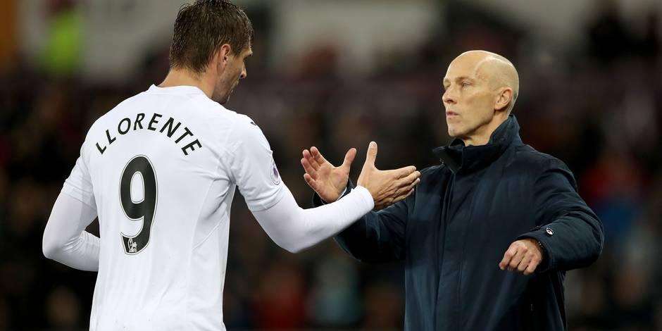 Swansea: Bob Bradley, 11 petits matches et puis s'en va