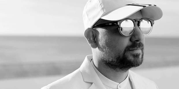 """Simon LeSaint: """"J'ai composé mon 1er single sur le clavier de Stromae!"""" - La DH"""