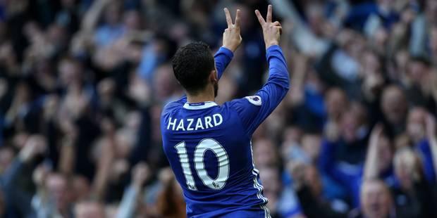 """Martin Keown: """"Eden Hazard ? Un cauchemar pour les défenseurs, une joie à regarder"""" - La DH"""
