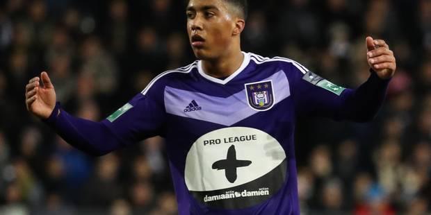 L'action de Noël de la Pro League a rapporté 92.300 euros au profit d'Action Damien - La DH