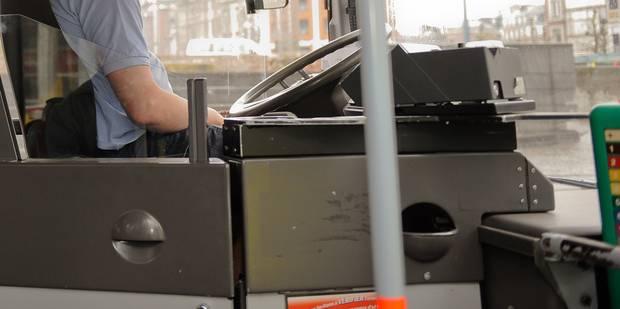 Quand les chauffeurs de bus dérapent: 458 P-V distribués en un an - La DH