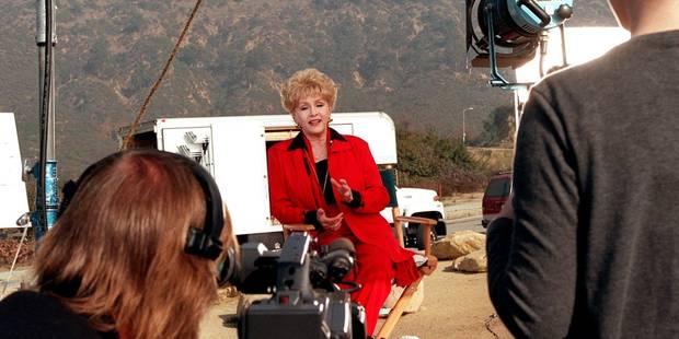 La star de cinéma Debbie Reynolds décède à 84 ans, un jour après sa fille Carrie Fisher (PHOTOS et VIDEOS) - La DH