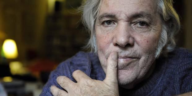 """Pierre Barouh, l'auteur de """"la bicyclette"""" d'Yves Montand est mort - La DH"""