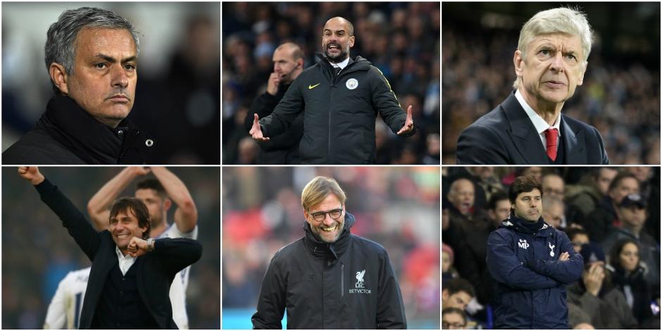 Boxing Day: six équipes du top, six managers, six bilans - La DH