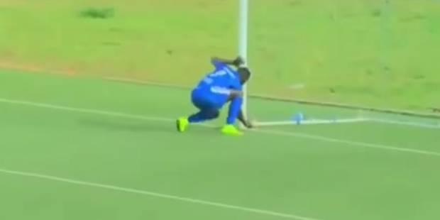 Au Rwanda, il est maintenant interdit de mêler football et sorcellerie (VIDEO) - La DH