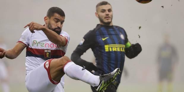 La Juventus achète un milieu de terrain, le transfert d'Axel Witsel menacé?