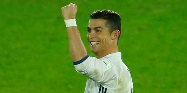 L'offre astronomique d'un club chinois pour déloger Cristiano Ronaldo du Real Madrid - La DH