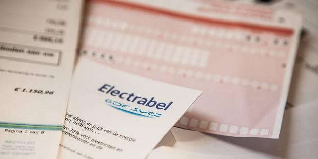 Arnaques: 12.000 euros perdus, en moyenne, après de fausses factures - La DH