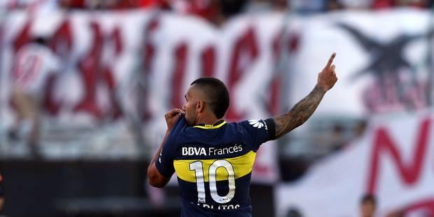 Carlos Tévez, de la misère argentine au footballeur le mieux payé du monde (PORTRAIT) - La DH