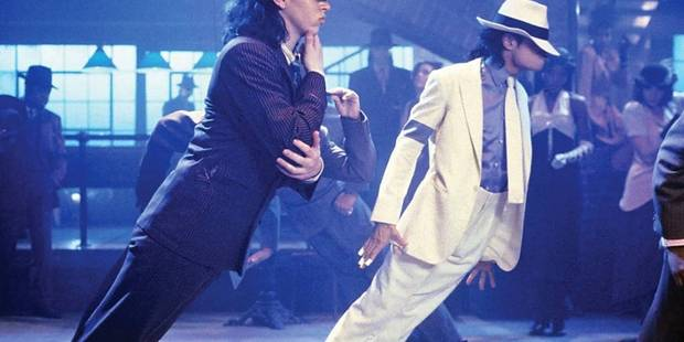 """Un Belge achète pour 10.000 euros le chapeau de Michael Jackson dans """"Smooth Criminal"""" - La DH"""