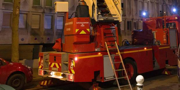 Philippeville: les feux d'artifices dérapent, trois brasiers éteints la nuit du réveillon - La DH