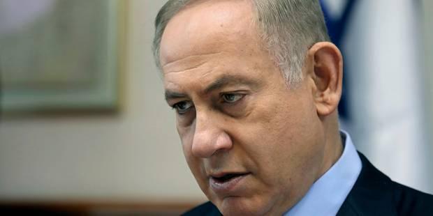 """Israël: Netanyahu dans la tourmente pour de possibles """"cadeaux illégaux""""? - La DH"""