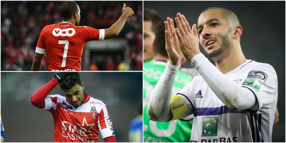Standard, Anderlecht, Mouscron, Charleroi, etc.: quel impact la Can aura sur les clubs belges ?