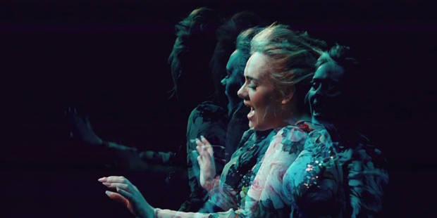 Adele reporte son mariage - La DH