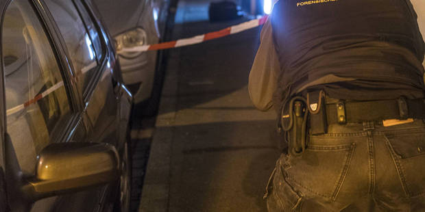 """Suisse: la police a localisé le tireur """"dangereux"""", pas un terroriste - La DH"""