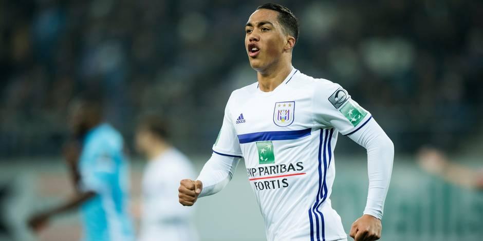 Youri Tielemans dans le top 10 des joueurs qui auront 20 ans en 2017 de France Football