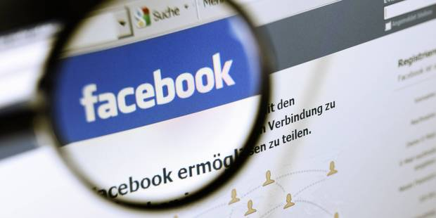 Mouscron: Six mois pour avoir publié une photo humiliante sur Facebook - La DH