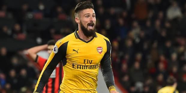Premier League: match fou entre Bournemouth et Arsenal, qui perd la 3e place - La DH