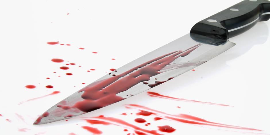 Onze élèves de maternelle blessés dans une attaque au couteau — Chine