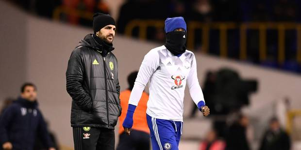 Michy Batshuayi (Chelsea) sera titulaire dimanche en Coupe - La DH