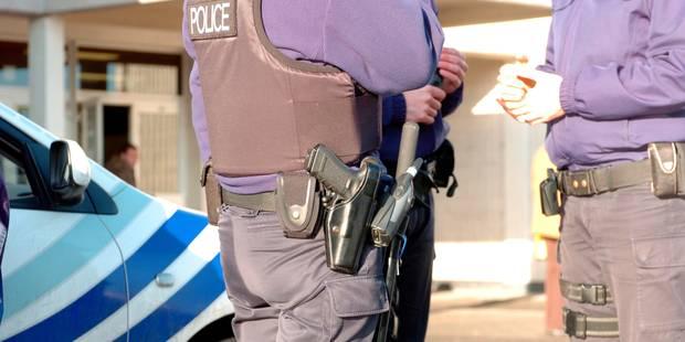 Un homme se rend à la police après avoir tué son enfant de trois ans à Ougrée - La DH