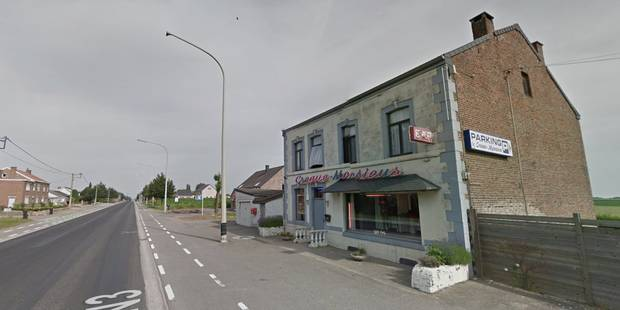 Un mort dans l'incendie du bar à hôtesses 'Croque-Monsieur' à Crisnée - La DH