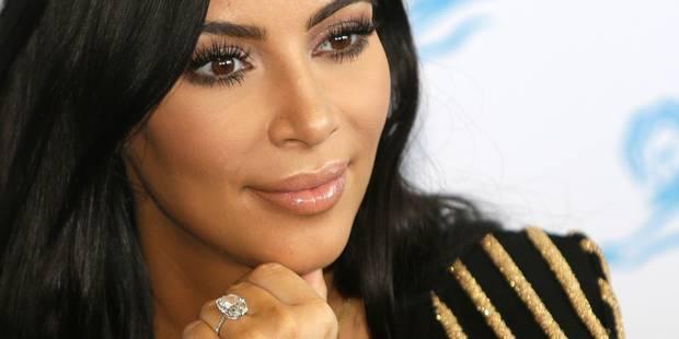 Braquage de Kim Kardashian à Paris: des liens avec la Belgique! - La DH