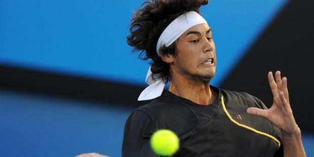 Match truqué: un tennisman australien suspendu 7 ans - La DH