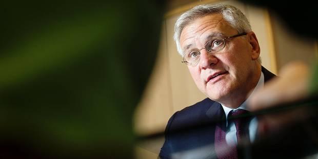 Le salaire réel des Belges en baisse depuis deux ans - La DH