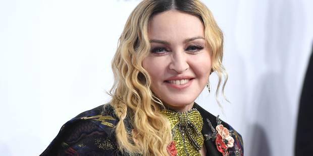 Les amants de Madonna sont-ils trop jeunes pour elle? La star se défend - La DH