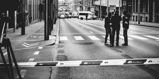 Attentats à Bruxelles: de nouveaux éléments sur l'implication présumée d'Oussama Atar - La DH