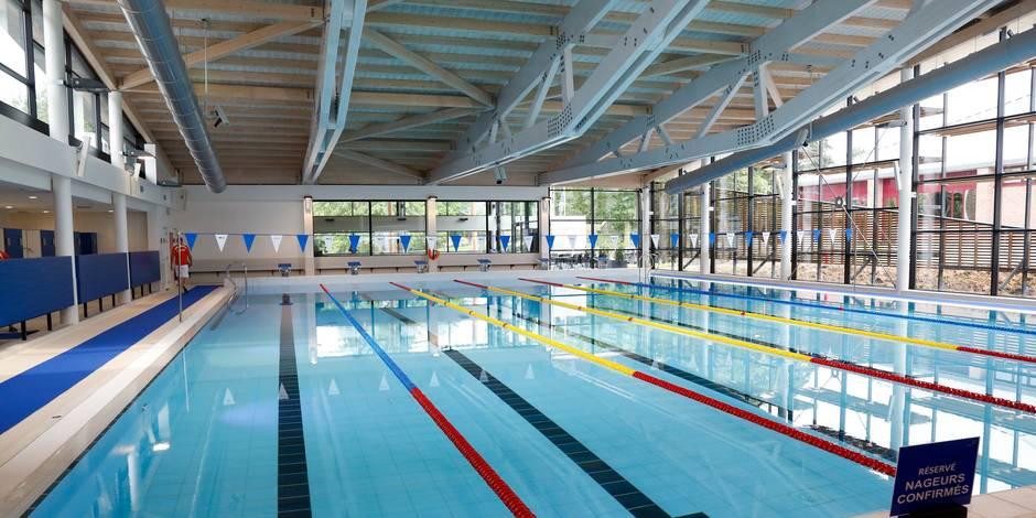 Les élèves musulmanes doivent aller à la piscine mixte