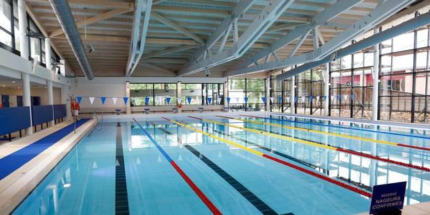 Les l ves musulmanes doivent aller la piscine mixte for Aller a la piscine