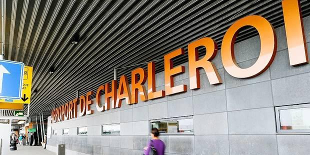 Quatre millions d'euros pour le parking du BSCA - La DH