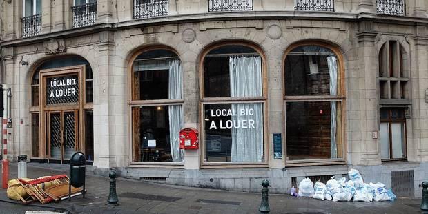 Saint-Gilles: Le plus grand cybercafé du Benelux est débranché - La DH