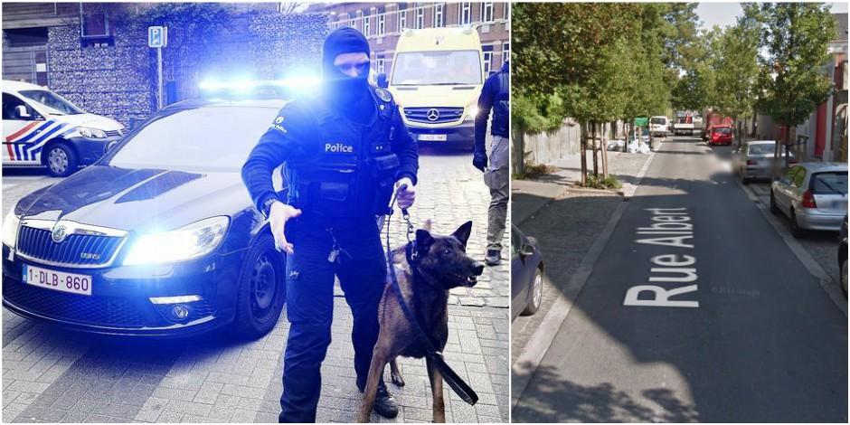 Attentats de Paris et Bruxelles: un couple interpellé mardi à Laeken