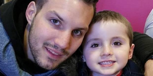 Rapt parental du fils de Mathieu Cornet, ex-joueur de Virton: 4 ans de prison dont 2 avec sursis pour Catherine Lays - L...